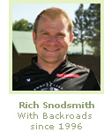 Rich Snodsmith photo